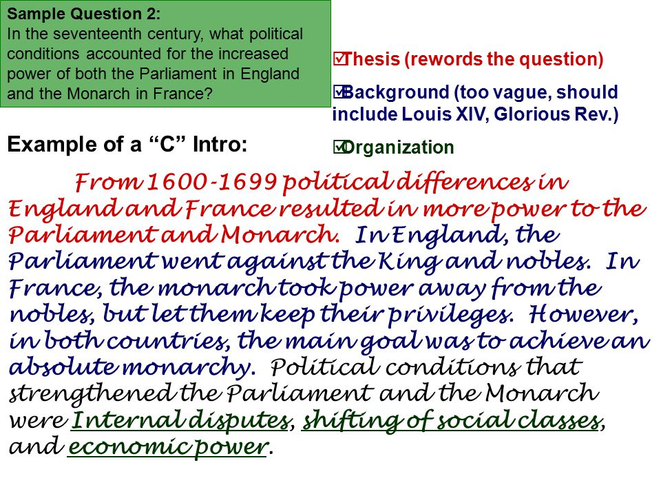 absolute monarchy triumphs in france & parliament gain power in england essay 2018-6-3  the evolution of absolute monarchy as a response to the religious  history 32400 modern france  the course goals are to: (1) gain a broad understanding.