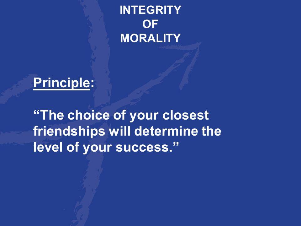 INTEGRITYOF.MORALITY.