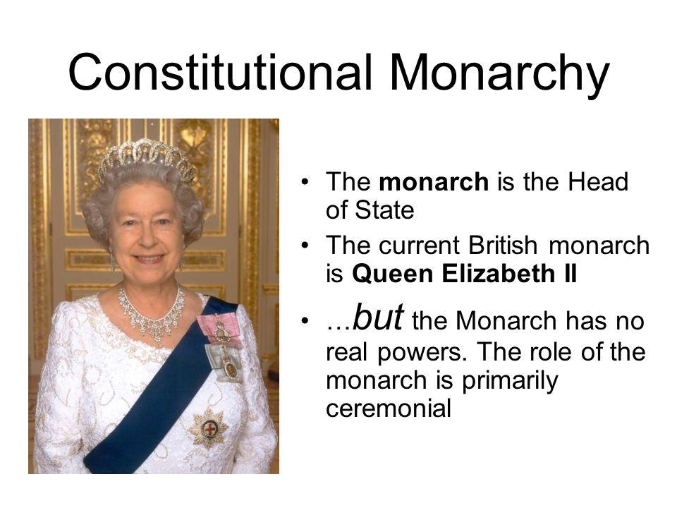 democracy verses monarchy essays
