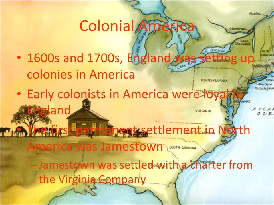 Colonial American Development : Colonial development ppt video online download