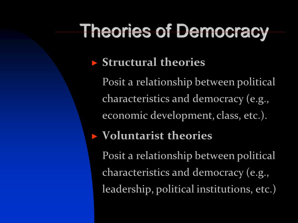 relationship between development and democracy in the philippines
