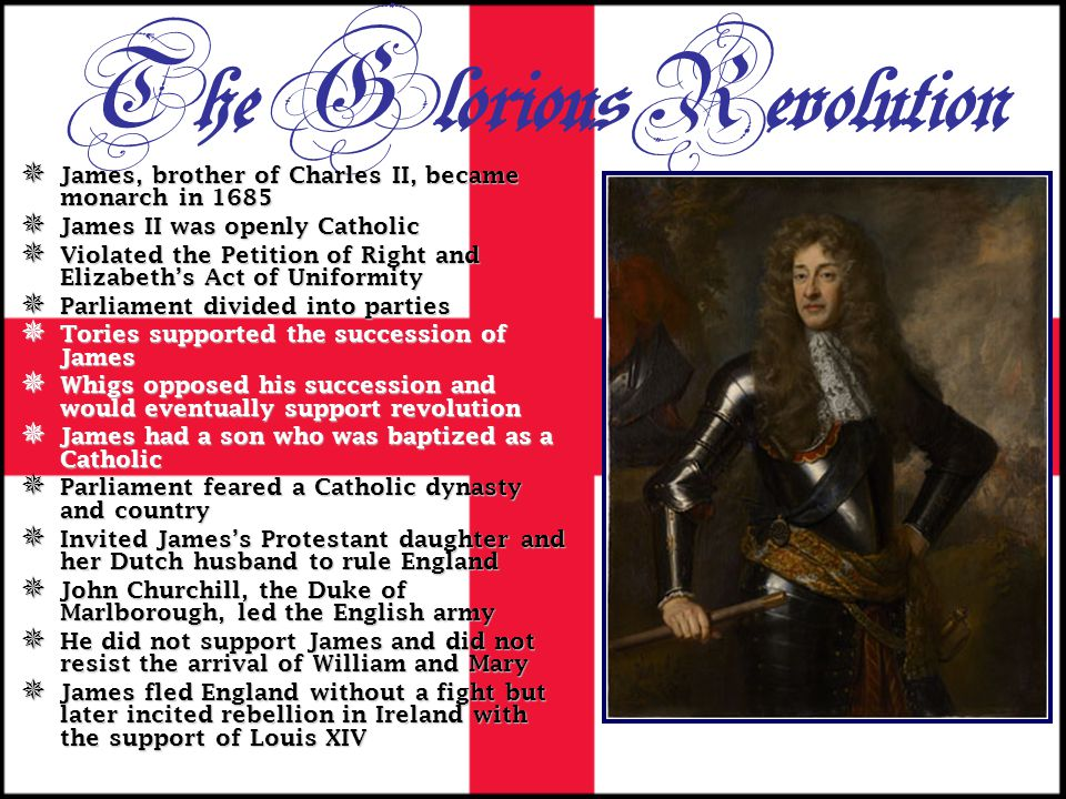 what divided whigs and tories in History essay 2: whigs & tories divided 2 what divided whigs and tories in the reigns of william iii and queen anne (1688-1714) the glorious revolution brought about numerous changes to britain, and perhaps most significantly was the growth in power for parliament this essay shall attempt to.
