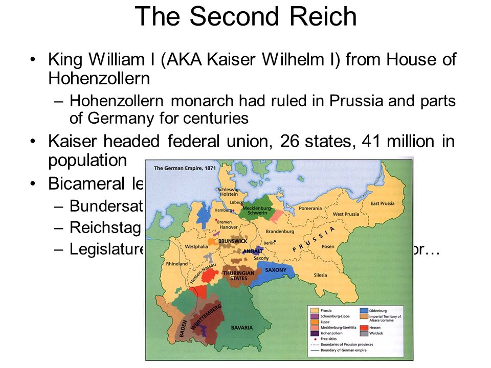 how democratic was the second reich How democratic was the second reich there is clear evidence for and against the second reich being democratic more about physicians of the first reich essay.