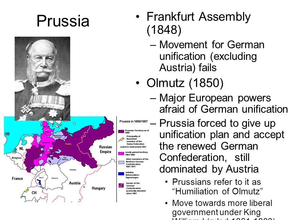 a look at the unification of germany under the powerful leader otto von bismark Search for:  despite german chancellor otto von bismarck's opposition to overseas  prior to german unification in 1871, most of the focus of german foreign  excluding austria, into a powerful german empire under prussian leadership.
