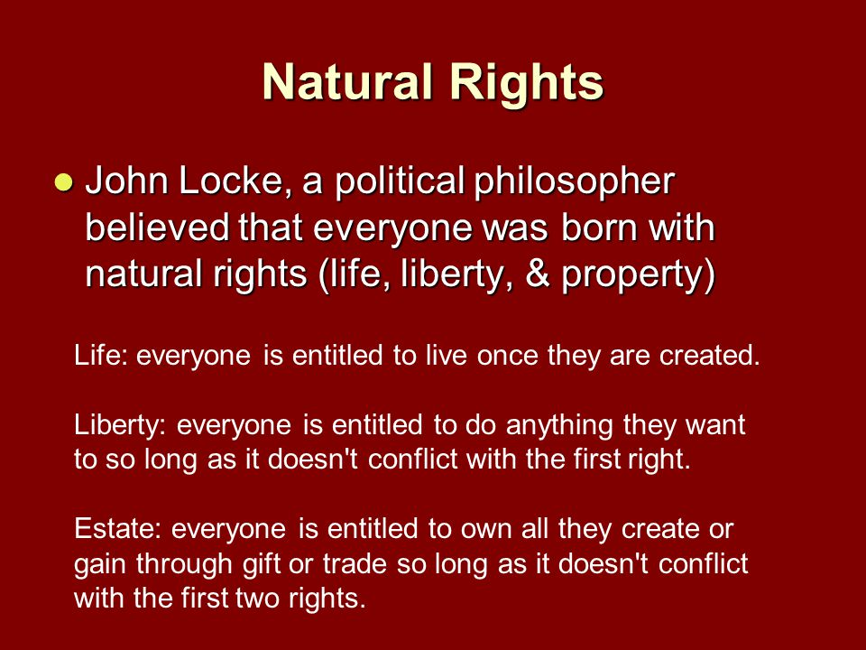 An introduction to the life of john locke an english philosopher