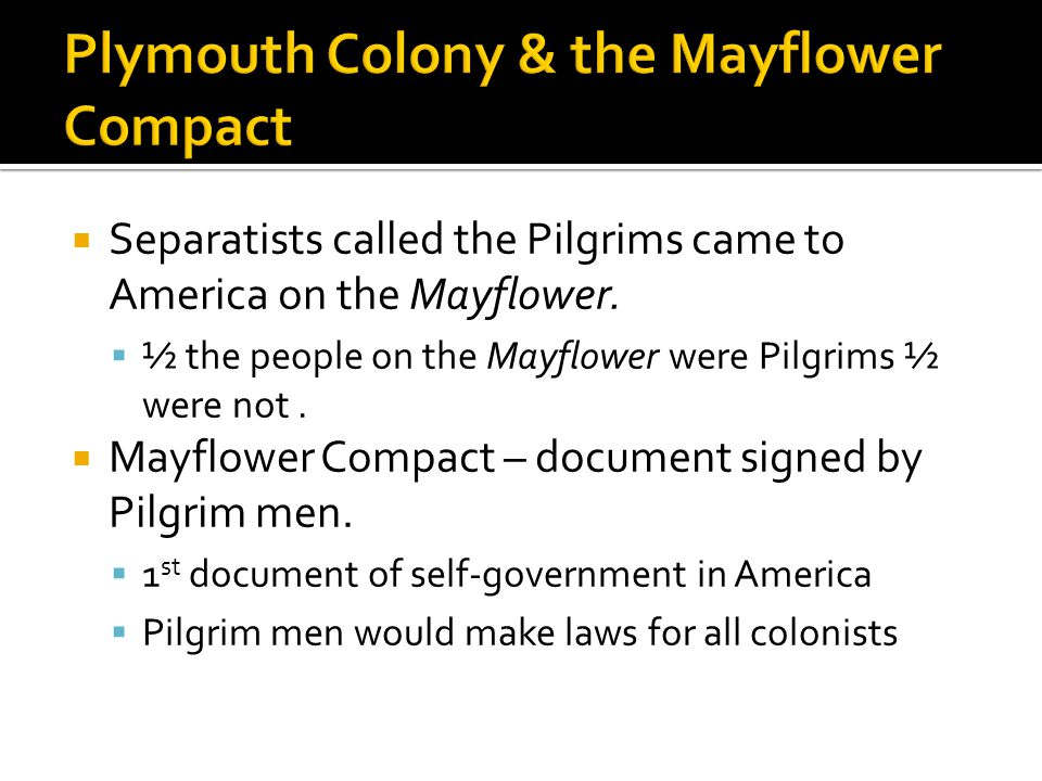 why were jamestown and plymouth highly important english colonies - the english had two main colonies in the new world, jamestown and plymouth the first colony was jamestown, established in virginia in 1607 jamestown was settled by captain john smith, and was named after king james i tobacco was the main export of jamestown, and became the basis of the jamestown economy, sending more than 50,000 lbs of the .