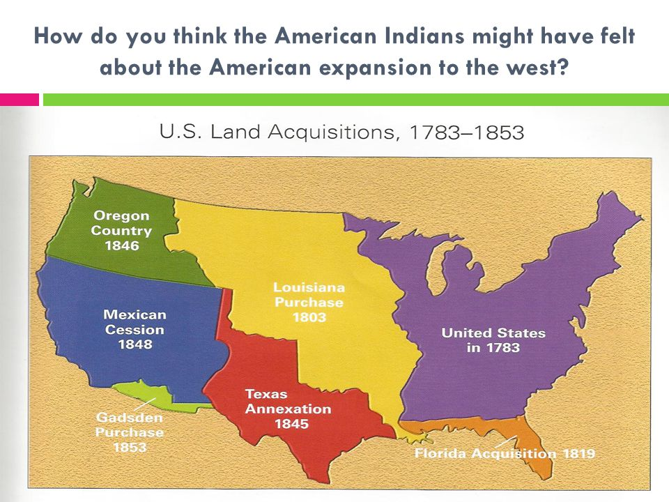 the american expansion to the west Find out more about the history of homestead act, including videos, interesting articles, pictures the homestead act opened up settlement in the western united states, allowing any american, including freed slaves westward expansion fact check we strive.