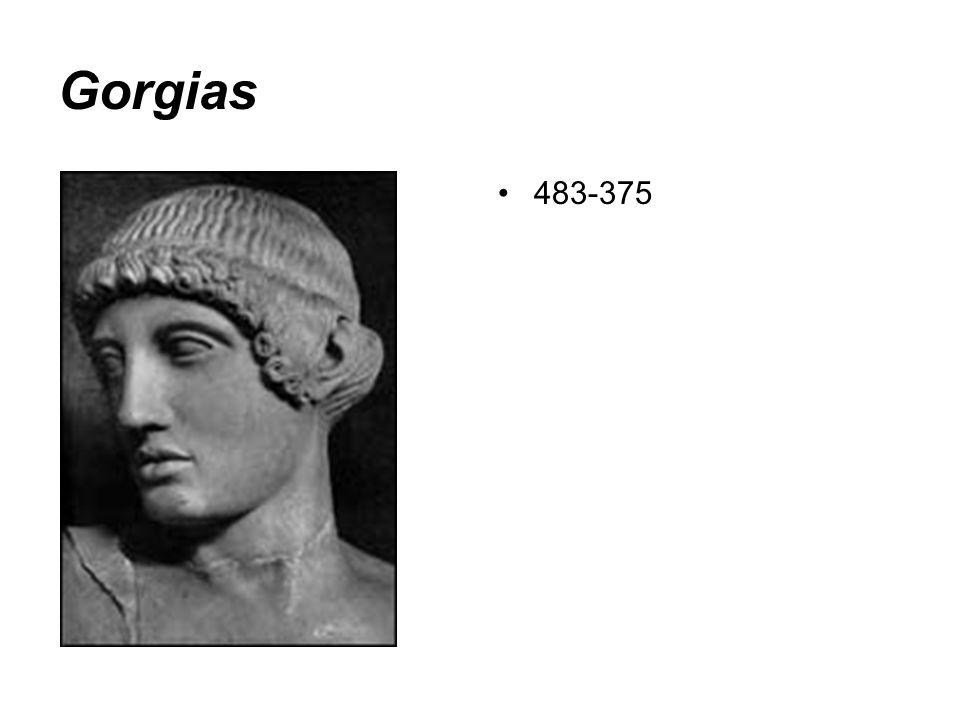 Gorgias 483-375
