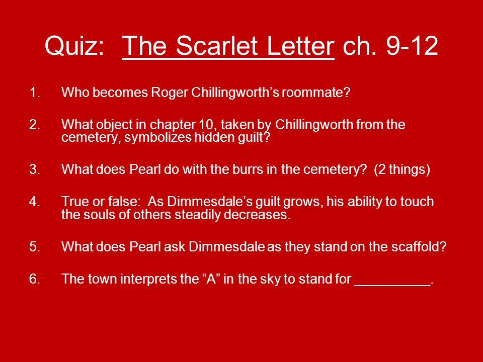 the scarlet letter plant imagery In this lesson, we will learn about hawthorne's use of color in 'the scarlet letter' we will learn how he uses red and black to describe sin and.