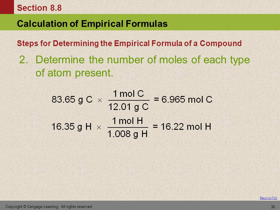 determining the formula of a complex Stability constants of complexes  the stability constant(s) provide the information required to calculate the concentration(s) of the complex(es) in solution .