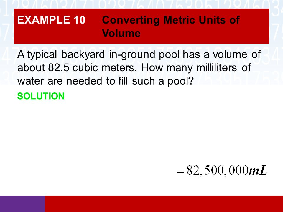 Measures Of Area Volume And Capacity Ppt Video Online Download