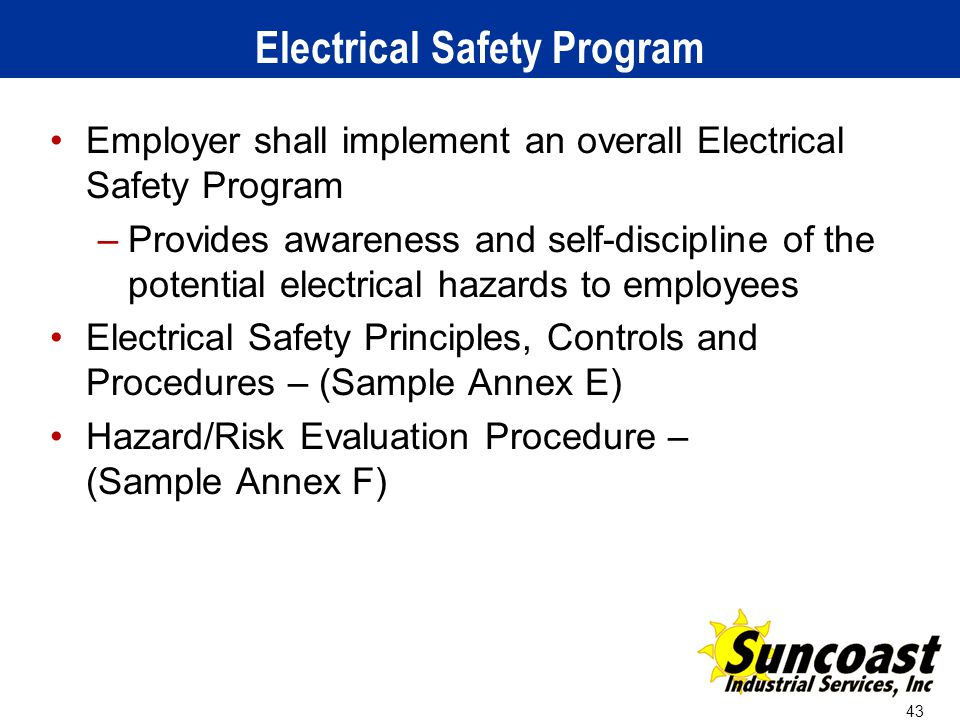 Applying The  Nfpa E Arc Flash Standard  Ppt Video Online