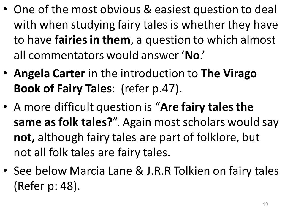 On fairy-stories is an essay by j. r. r. tolkien