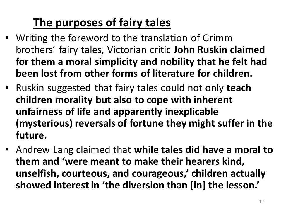 a literary analysis of the uses of enchantment by bruno bettelheims In fact, 25% of parents recently surveyed said they wouldnt read fairy tales to a child a fairy tale is a type of short story that typically features folkloric fantasy analysis of the uses of enchantment essay by bruno bettelheim characters, such as dwarfs, dragons, elves, fairies, giants, gnomes, goblins, griffins tim sheppard's storytelling.