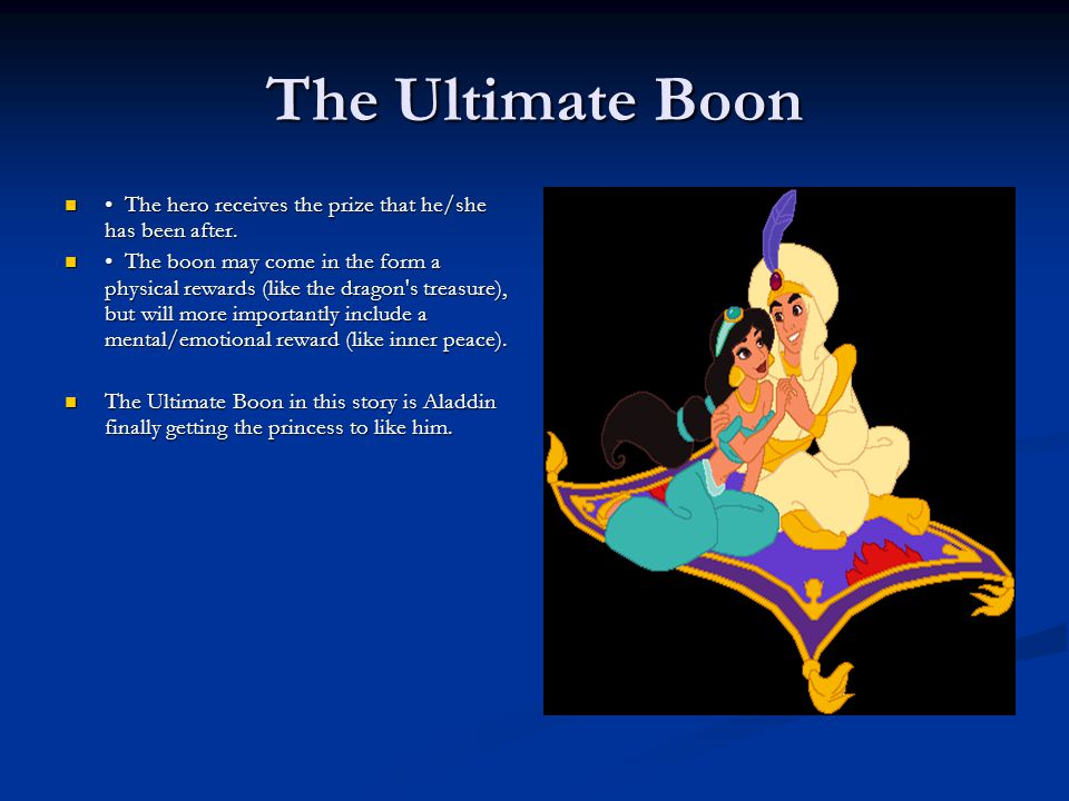 aladdin hero journey Joseph campbell's: a hero's journey in aladdin congratulations you're almost there once your powtoon is ready to be downloaded we'll send you an email.