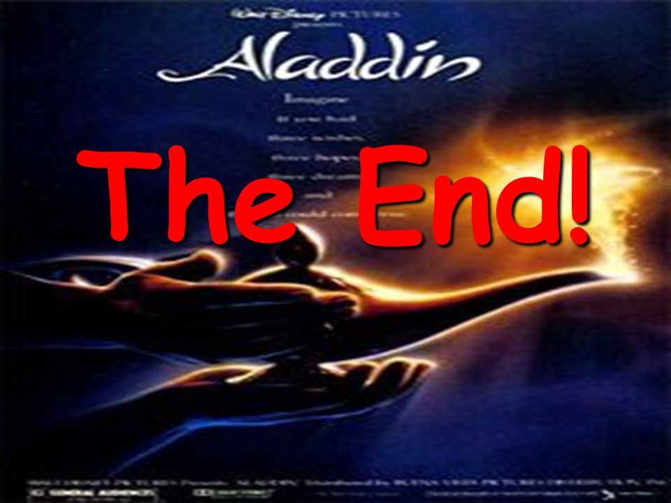 hero s journey aladdin A very brief history of the hero's journey the monomyth was first conceptualized by joseph campbell in his book the hero with a thousand faces (1949) in campbell's monomyth, the hero embarks on a circular journey comprised of seventeen stages.