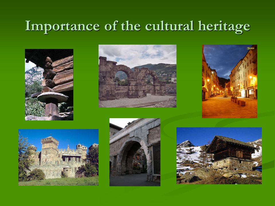 what is cultural tourism pdf