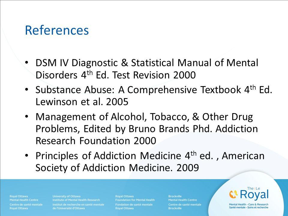 diagnostic manual of mental disorders pdf