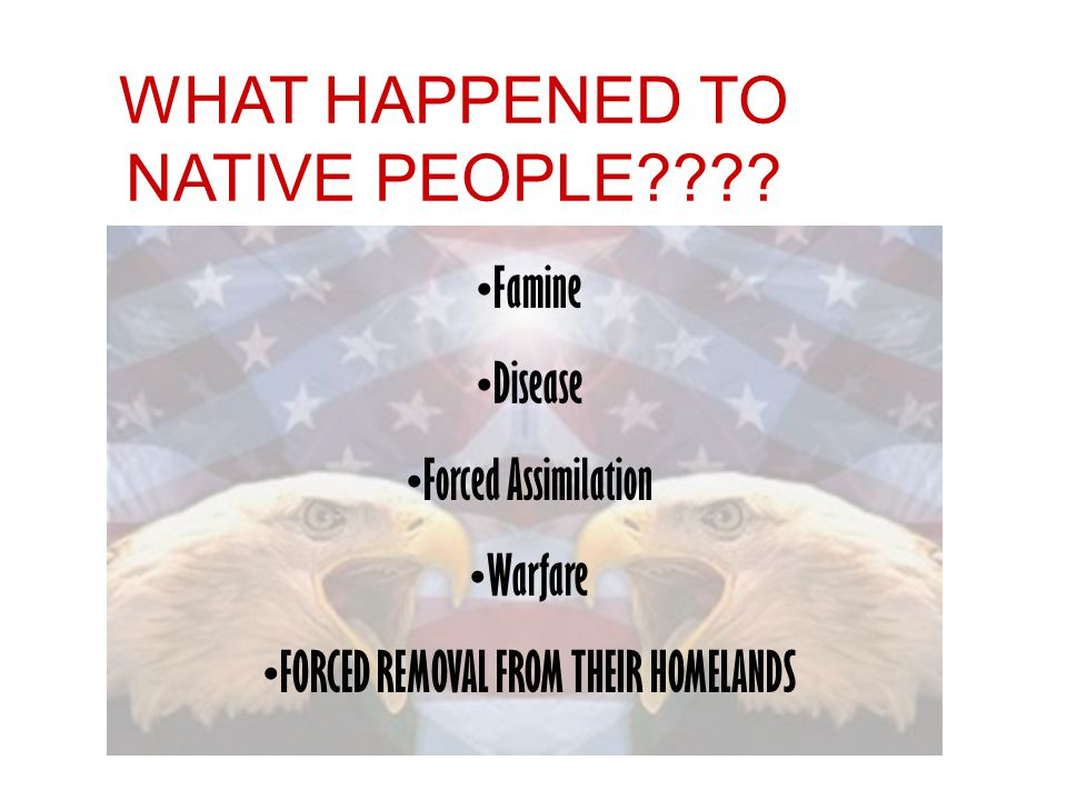 an essay on the united states act of genocide on the tribes and cultures of native americans Prehistoric and post-columbian native american cultures are discussed in tribes often organized themselves into corporate united states: native americans.