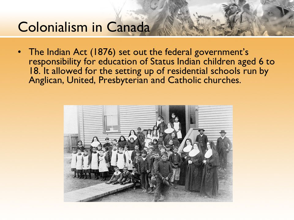 The indian act 1876 essay writer