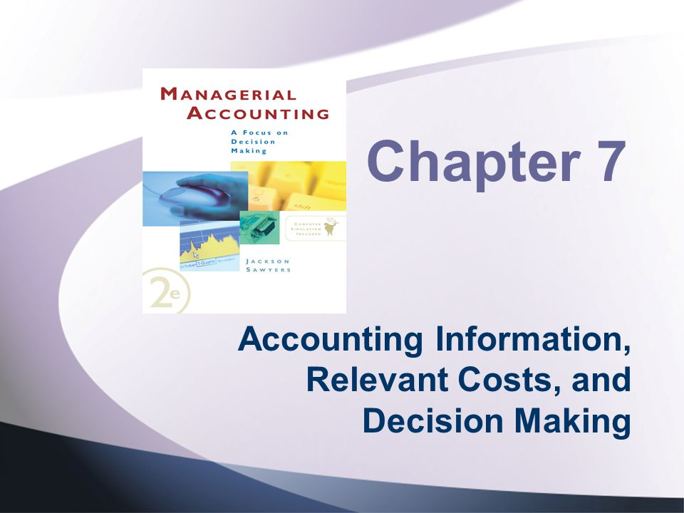 relevance of accounting information Financial statements and accounting sources require special features for financial statements to be used by investors and other users these features are called  qualitative features of accounting information  which includes relevance, reliability, and comparability[26]both, the quantifiable and qualitative features of accounting information.