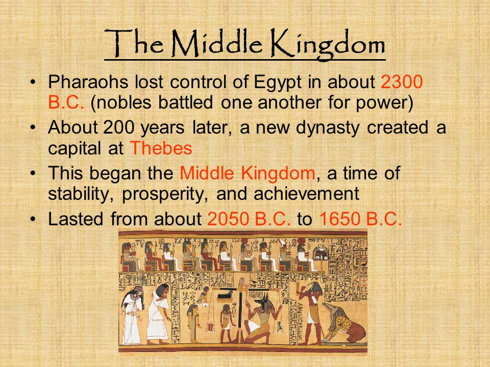 The egyptian empire ppt video online download