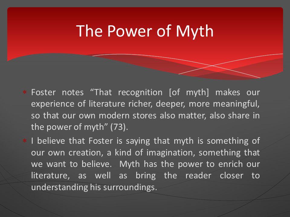 the power of meth