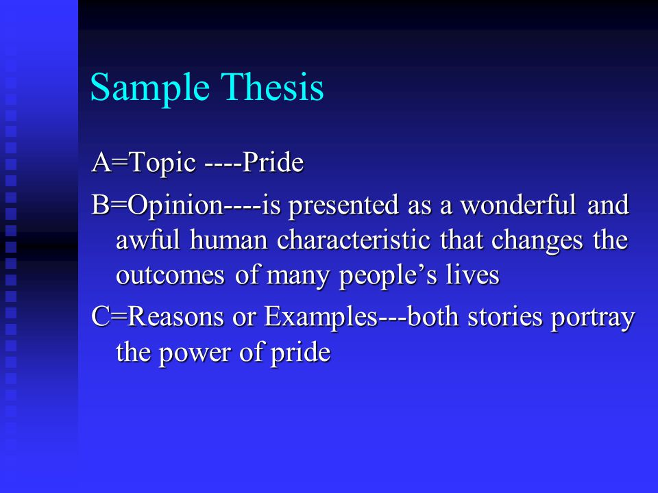scarlet ibis pride thesis The scarlet ibis thesis statements the scarlet letter essays are academic essays thesis statement for the scarlet  pride, three fatal sparks, have set the hearts.