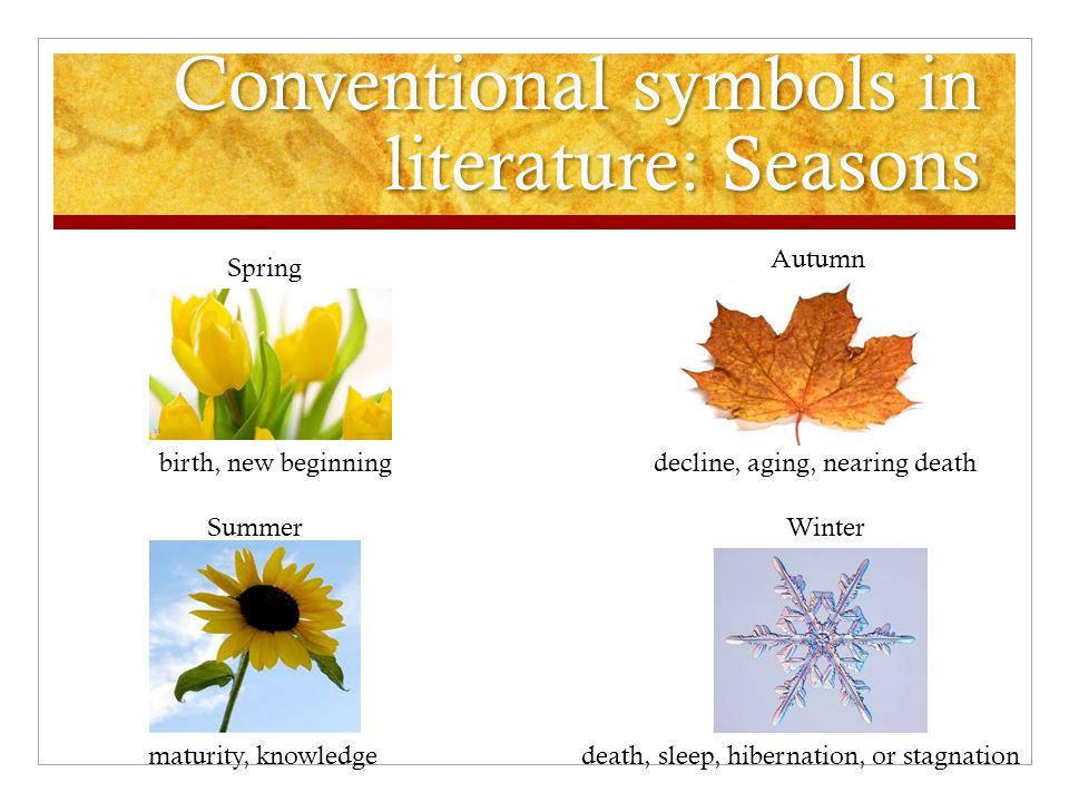 journey symbolism in literature Symbolismorg: exploring the relationship of popular culture to symbols and symbolism.