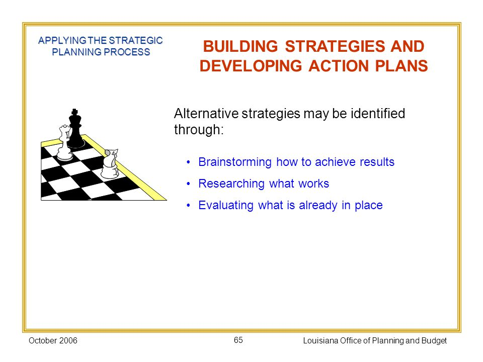 evaluating and ranking the strategic alternatives A synergistic framework for evaluating business process  framework for evaluating business  alternatives strategic level.