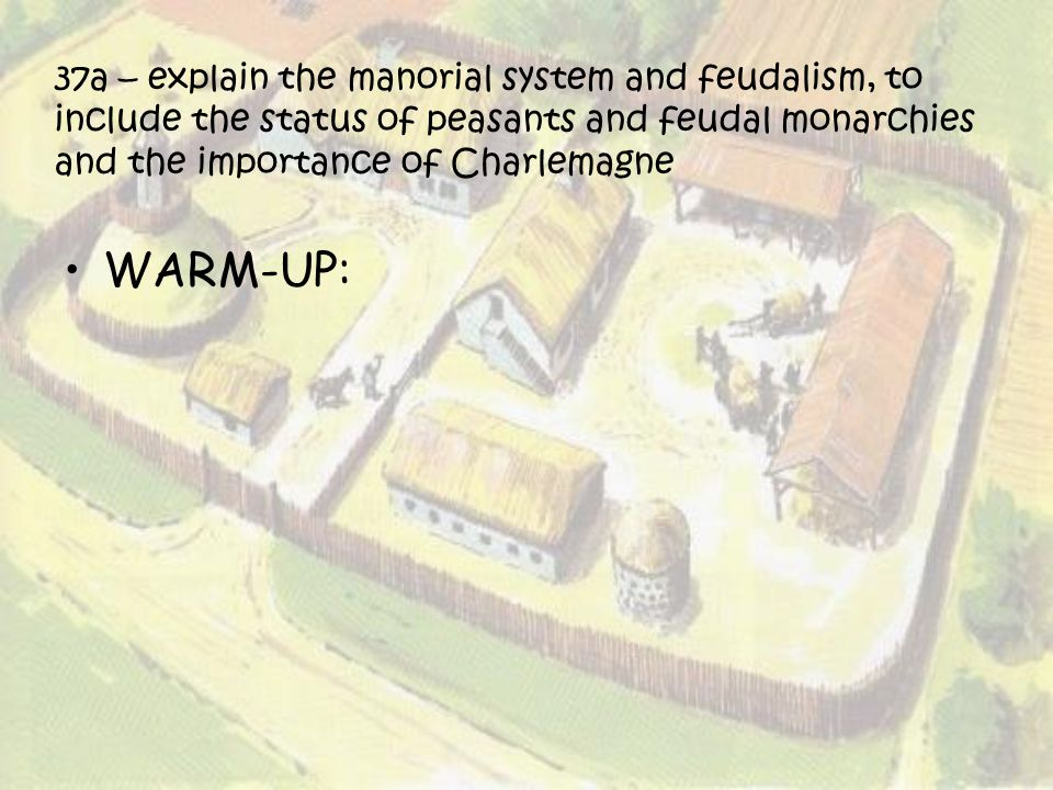 decline on the feudal system caused downfall of the middle ages From the fall of rome to the renaissance  an important economic characteristic of the period was the decline in travel,  of the late middle ages.