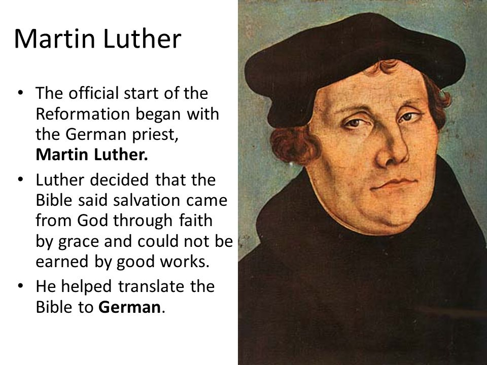 two great leaders martin luther and john calvin religion essay The leaders and legacy of the protestant reformation gabriel lugo & autumn moore the protestant reformation was the 16th-century schism, or a division between two religious groups, within western christianity initiated by martin luther and john calvin.