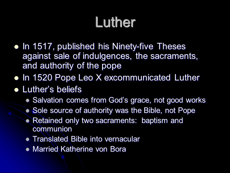 northern humanism northern renaissance religious reformations  luther in 1517 published his ninety five theses against of indulgences the