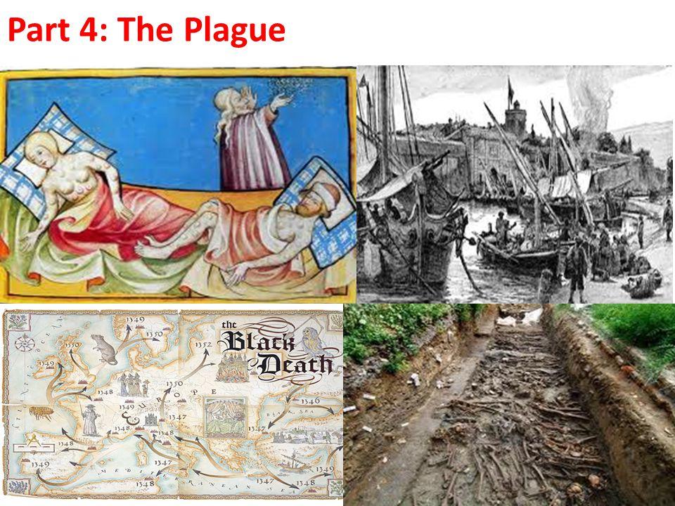Part 4: The Plague