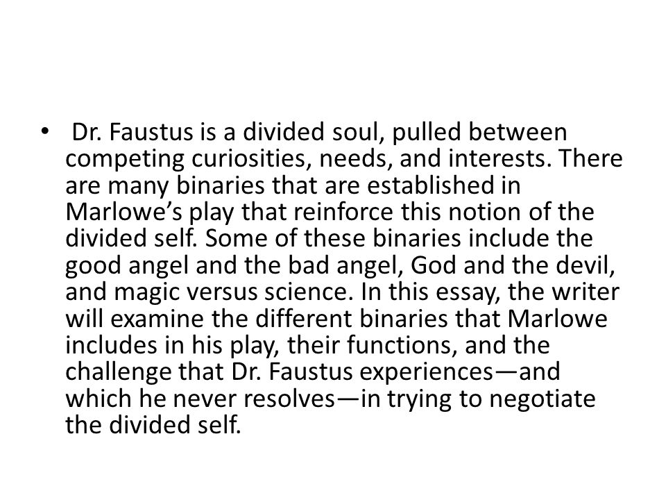 dr faustus as a tragedy relevant to Drfaustus as a tragic hero because the play is old as well as very relevant to modern times to highlight the tragedy of drfaustus.