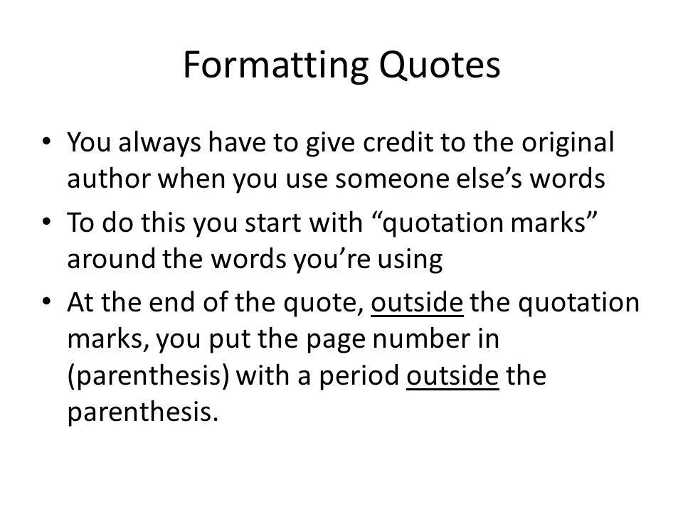 Ms. Mitchell Freshman Literature