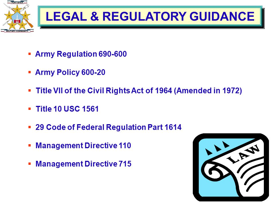an introduction to the age discrimination act of 1967 The age discrimination in employment act of 1967 (adea), 29 usc § 623(a)(1)-(d), protects employees from discrimination in the workplace because of their age.