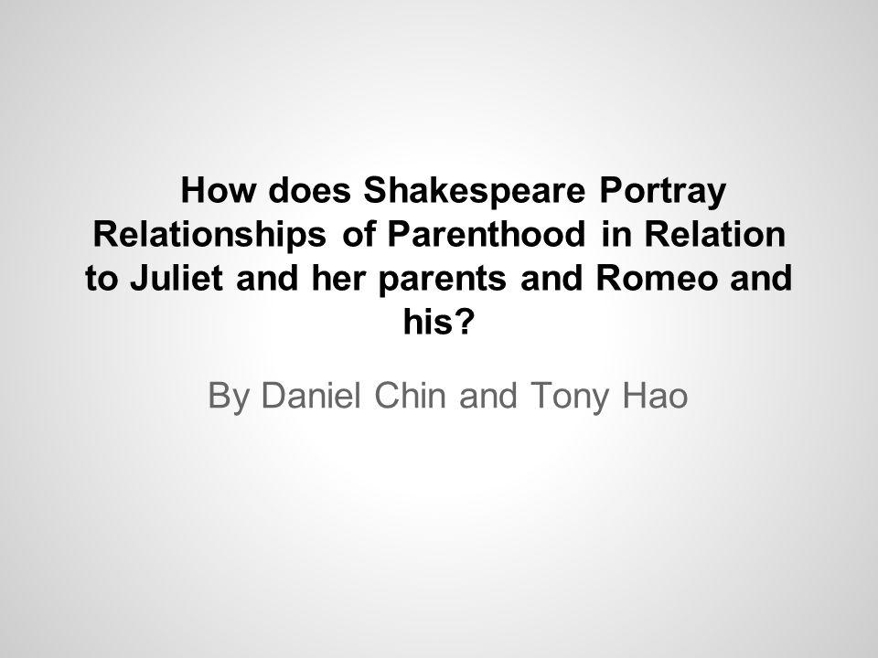 By Daniel Chin and Tony Hao