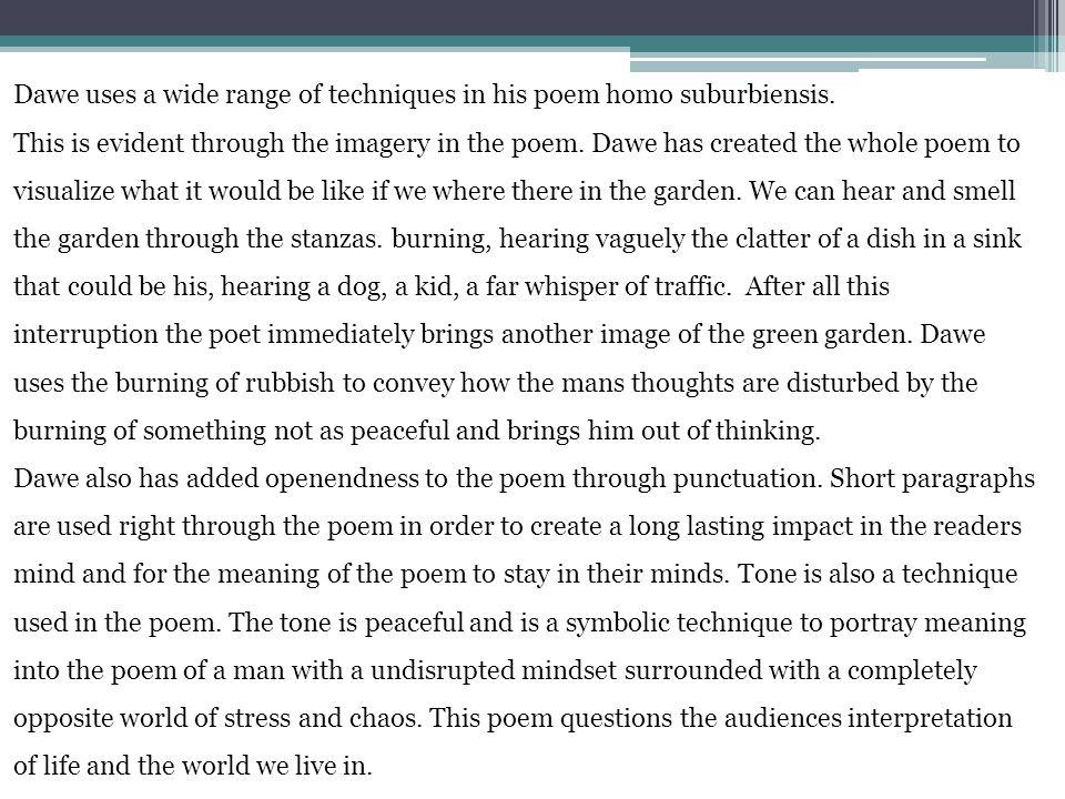 poem analysis bruce dawes life