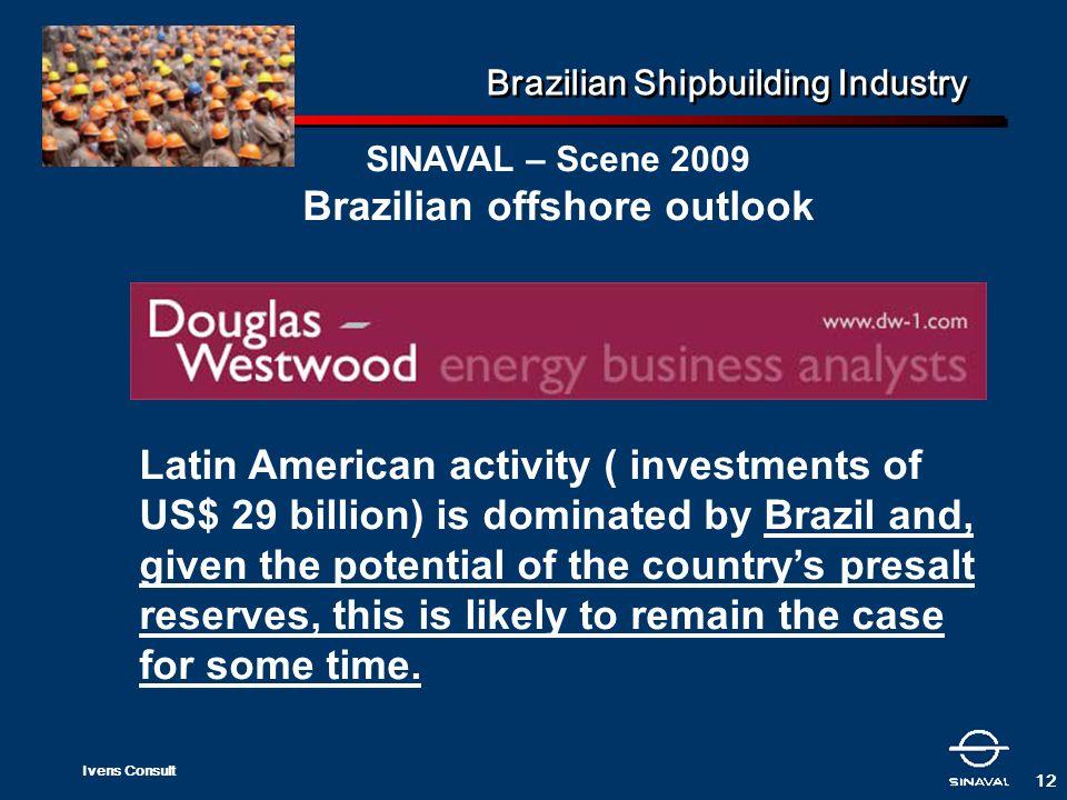 Brazilian Shipbuilding Industry