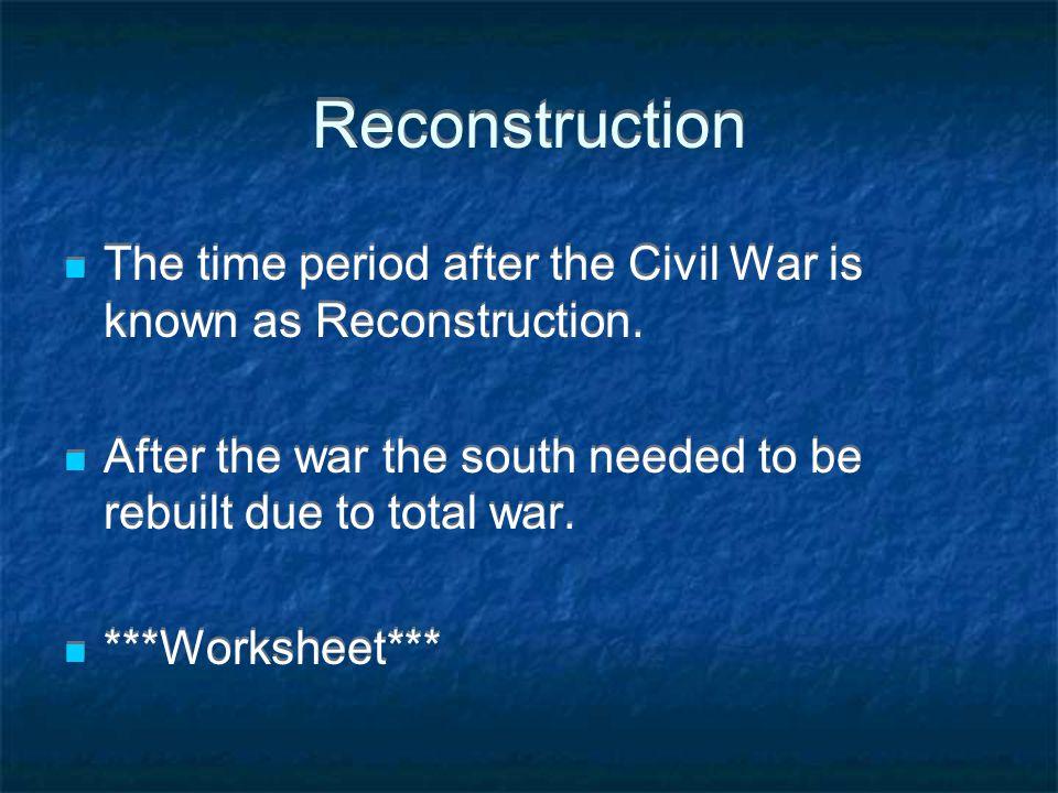 the basics of reconstruction ppt video online download. Black Bedroom Furniture Sets. Home Design Ideas