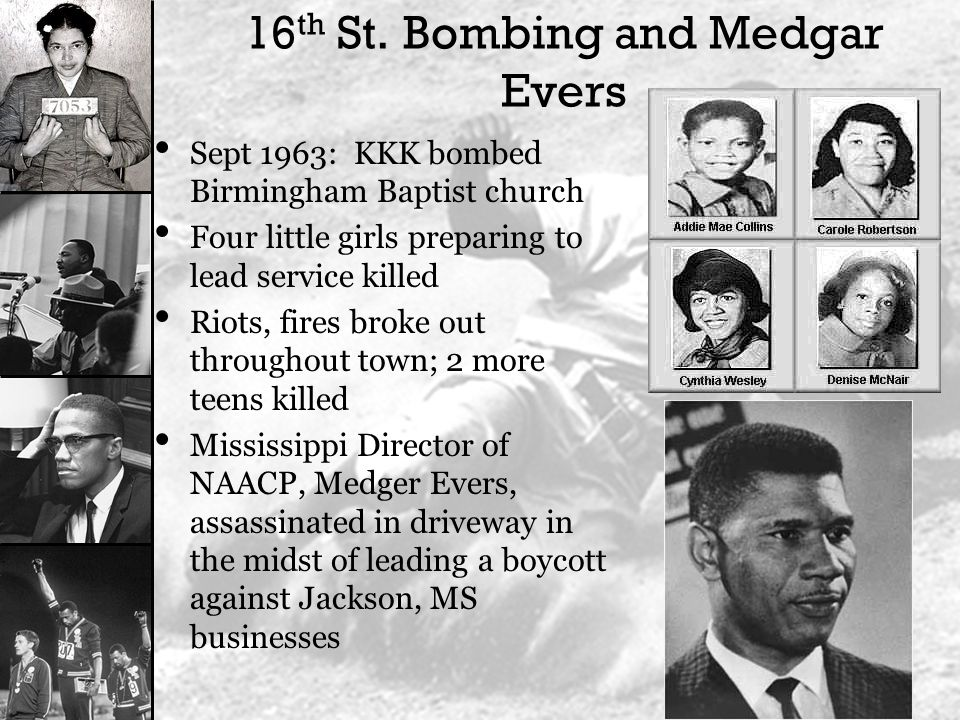 the state of mississippi and the civil rights movement The civil rights movement and the politics of memory as opportunists try to hijack the movement's legacy, let's remember what actually occurred randall kennedy.