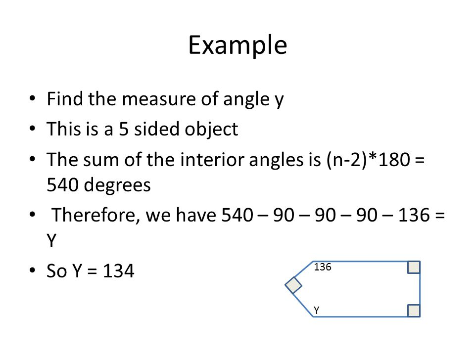 Unit 6 Introduction To Polygons Ppt Video Online Download
