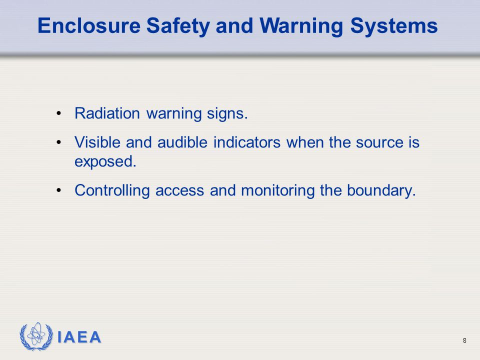 radiation safety in industrial radiography specific safety guide