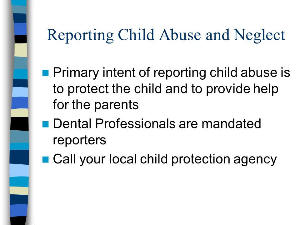 California Mandated Reporting Requirements - adoc.us