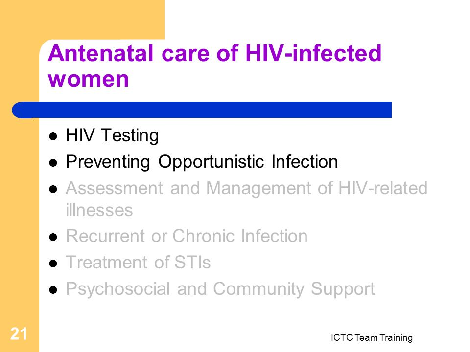 hiv aids testing in pregnant women essay The mandatory hiv testing has become more popular especially for pregnant women in different countries depending upon the prevalence, availability of health services, art etc apart from that even some governments have taken a step ahead to implement mandatory premarital hiv testing which has been implemented in some places.