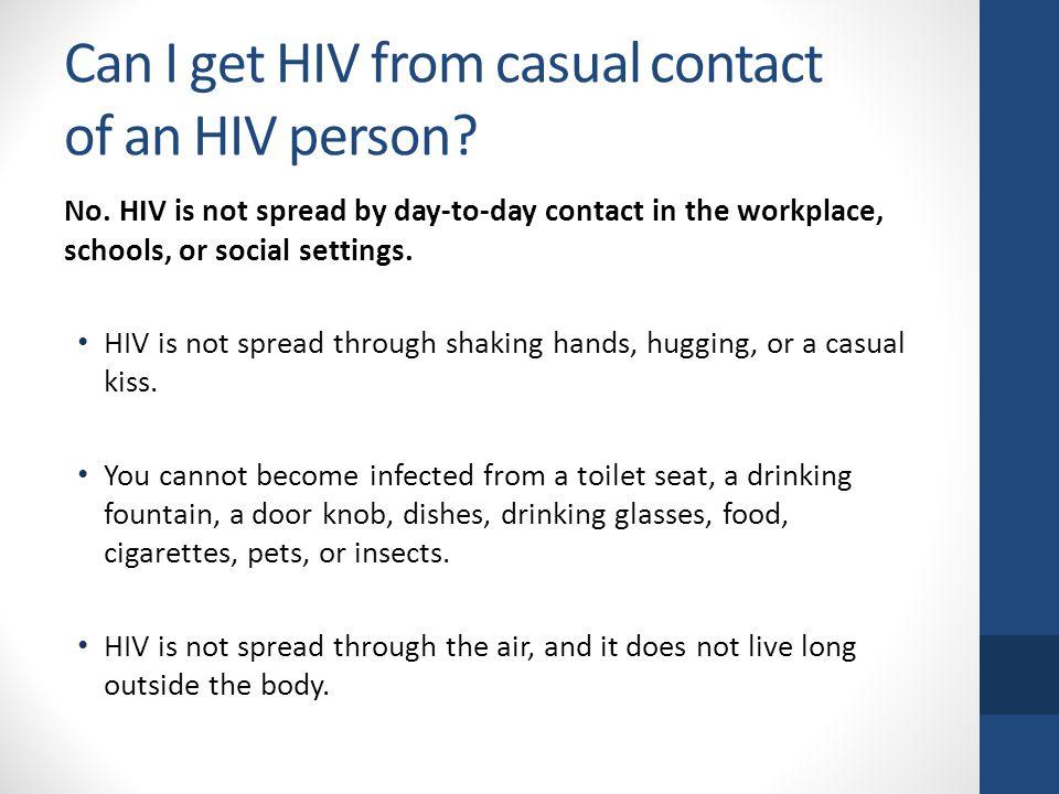 Dee Pritschet, HIV Surveillance Coordinator - ppt download