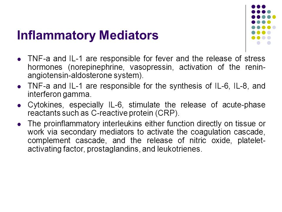 reactive leukocytosis steroids