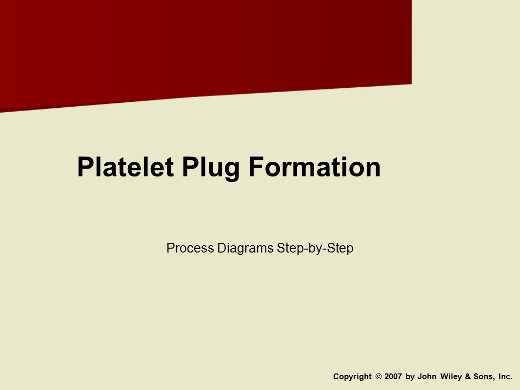 platelet plug formation steps Platelet, plug, formation, -, injury,, adhesion,, activation presenation, first aid, for, usmle, step 1.