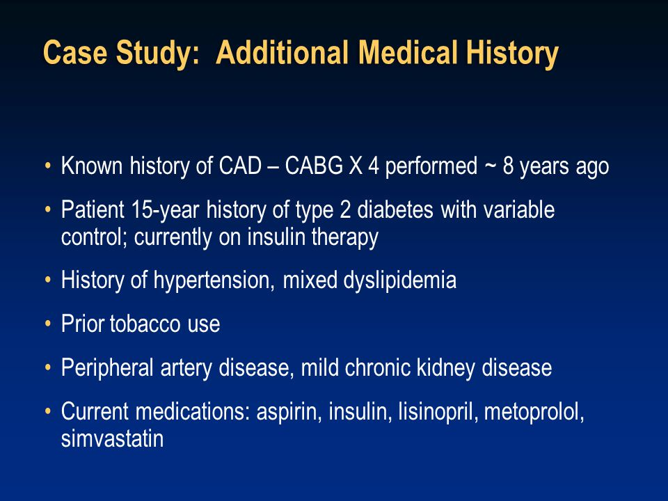 case study hypertension nursing